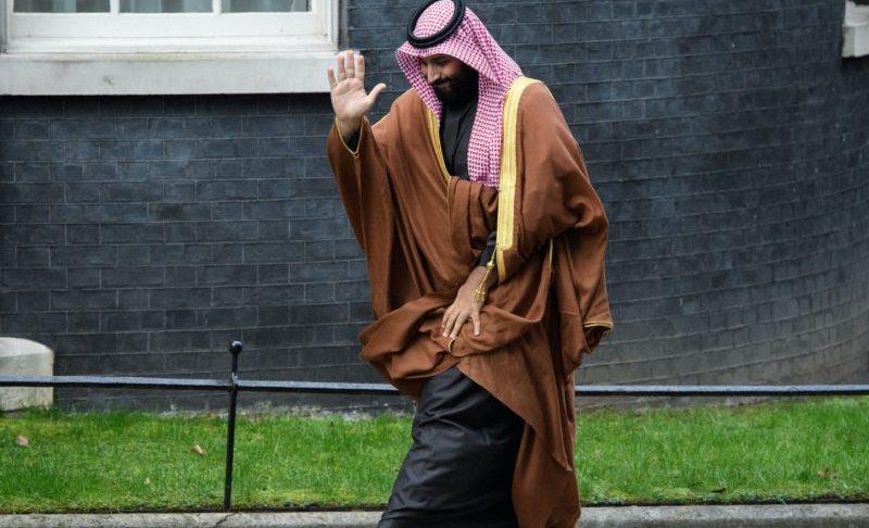 """Según EE. UU., el príncipe saudita ordenó """"capturar o matar"""" al periodista Khashoggi"""