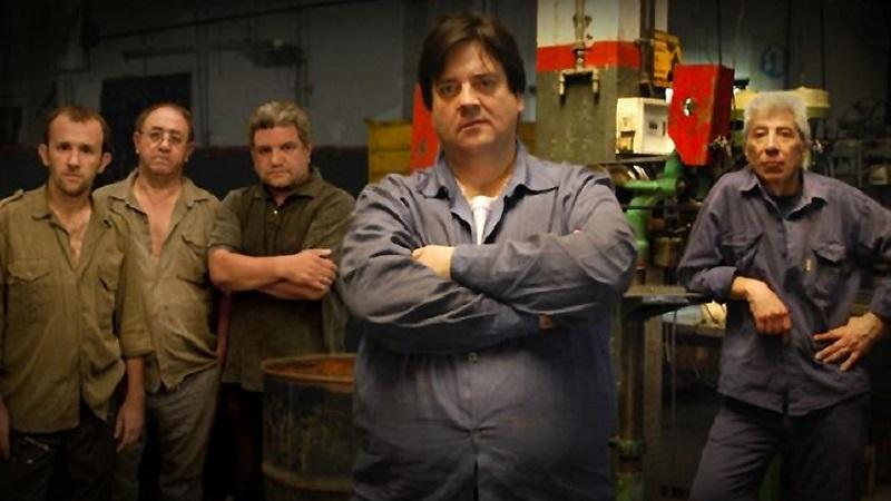 """Ricardo Iacoponi: """"Me resultaron impresionantes los testimonios de los trabajadores y sus historias"""""""