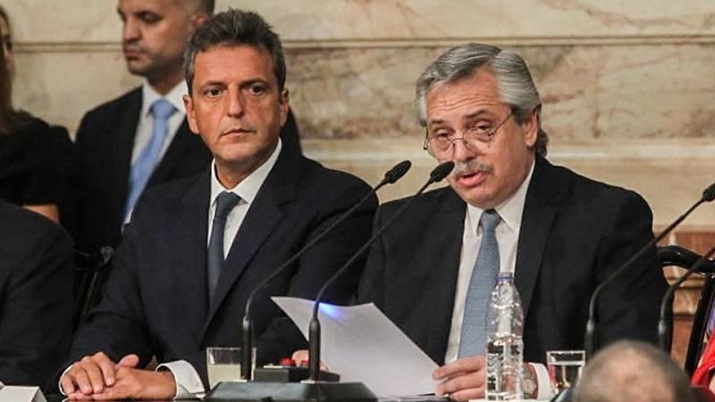 Apertura de sesiones en el Congreso: ¿cómo será y a qué hora hablará Alberto Fernández?