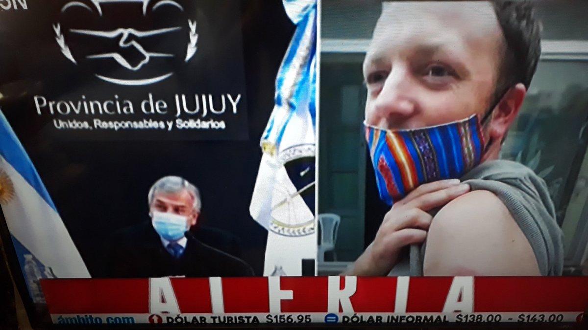 El país ya se enteró de la represión de Morales a diputados del FIT en Jujuy