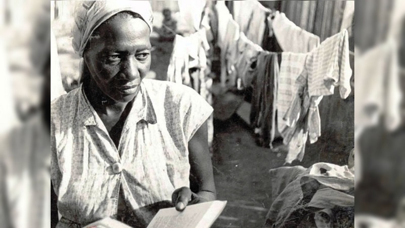 Carolina de Jesús: una de las primeras y más importantes escritoras negras de Brasil