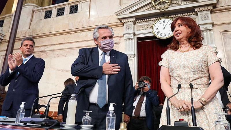 ¿Y la novedad? Alberto lanzó una querella contra Macri por la deuda pero ya hay otra presentada
