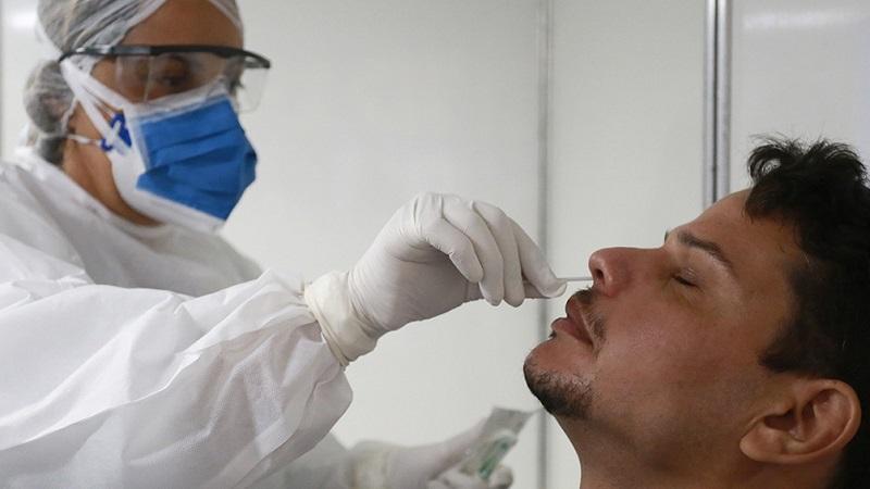 Coronavirus en Argentina: confirmaron 6653 casos y 116 muertes en las últimas 24 horas