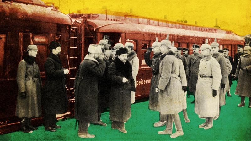 Brest-Litovsk: ¿cómo fue el tratado de paz entre Alemania y el poder soviético?