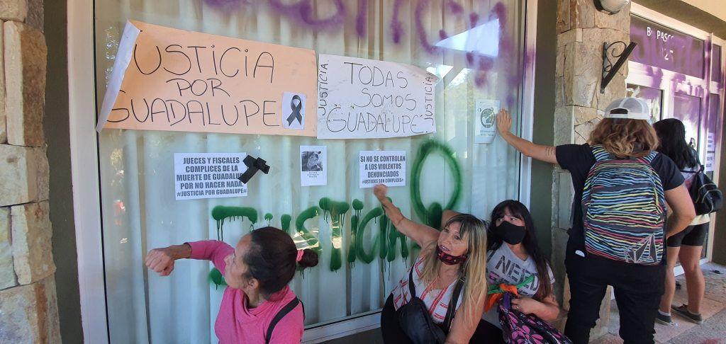 La familia de Guadalupe acusará al Estado por no atender sus pedidos de ayuda