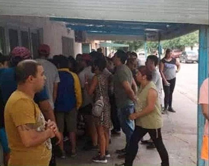 Trabajadores de Arrebeef se convocan en el Sindicato de la Carne de Perez Millán