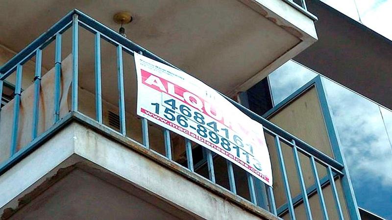 Sin prórroga del decreto el 40% de los inquilinos podría quedar en la calle