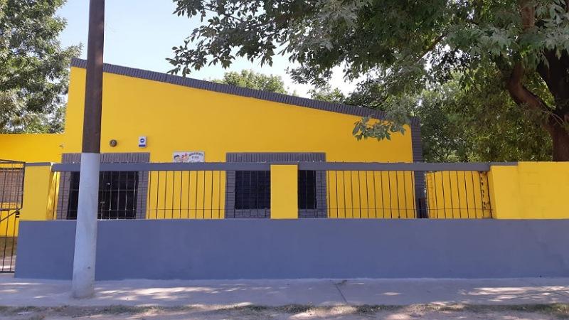 San Nicolás: muchas escuelas no pudieron comenzar con la presencialidad