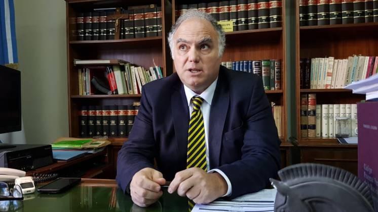 El fiscal Ulpiano Martínez no seguirá en la causa por la desaparición de Facundo Castro