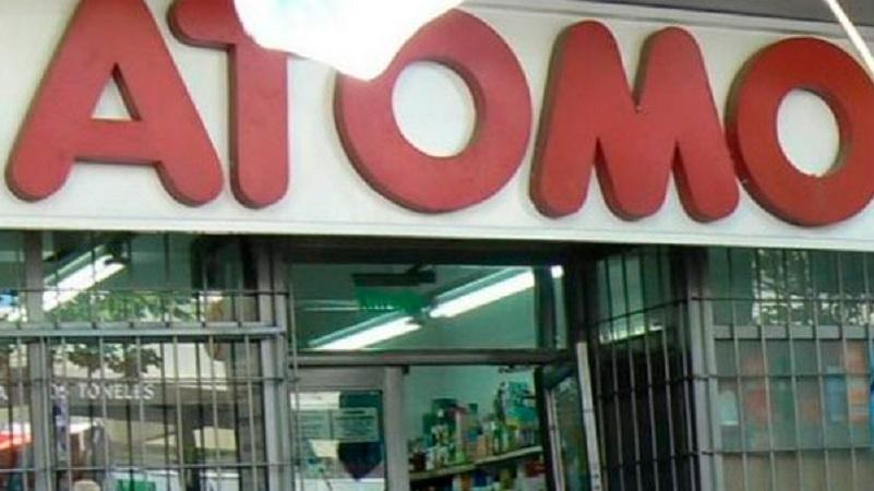 Precarización laboral: muere por Covid-19 una joven trabajadora de supermercados Átomo en San Rafael