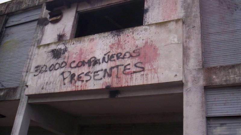 """Continúa el juicio por los Pozos: """"Antes de morir quiero ver a los genocidas en la cárcel"""""""