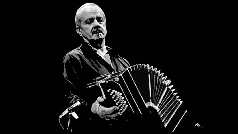 Astor Piazzolla, 100 años del músico contemporáneo más interpretado en el mundo