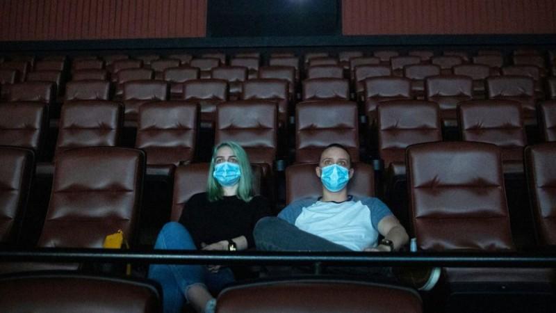 Volvieron los cines en La Plata: todas las novedades