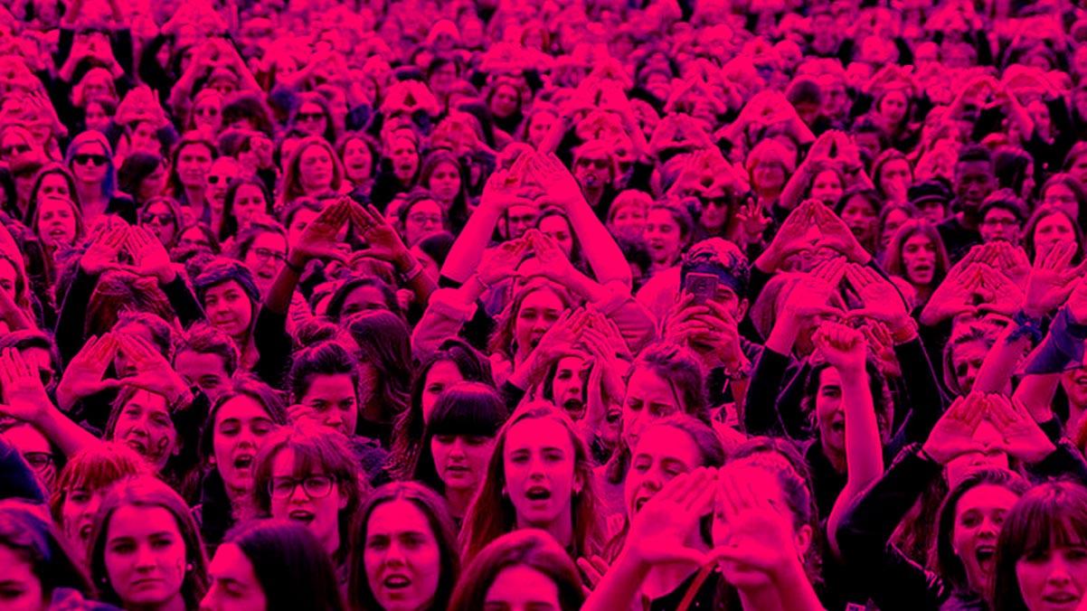 De la huelga de mujeres al feminismo ministerial y la prohibición de las manifestaciones del 8M