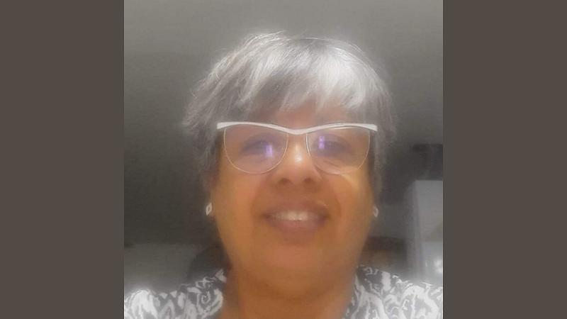 Murió una directora de escuela por Covid 19 en Baradero