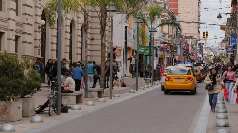 Jujuy es la segunda provincia donde más cayó el empleo en 2020