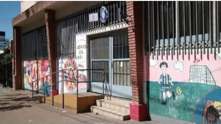 En Tres de Febrero la mayoría de las escuelas no están en condiciones para la presencialidad
