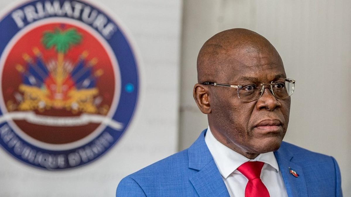 Renuncia el Gobierno de Haití en plena crisis política y de inseguridad