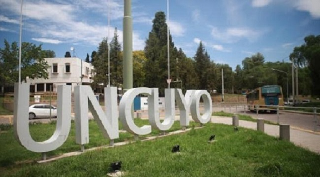 Docentes universitarios de la UNCuyo realizarán un paro por 48hs. en Mendoza