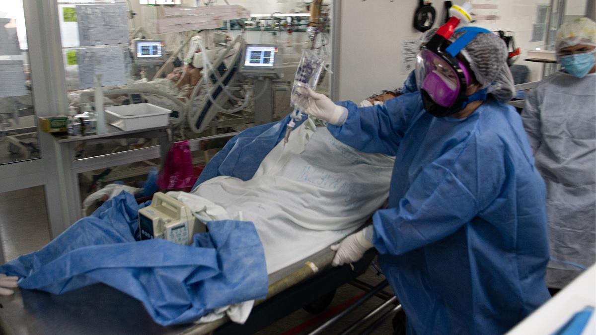 Coronavirus en Argentina: confirmaron 25.932 casos en las últimas 24 horas