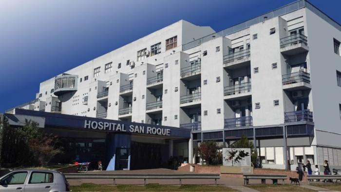 Preocupante: la ocupación de camas del Hospital de Gonnet llega al 95%