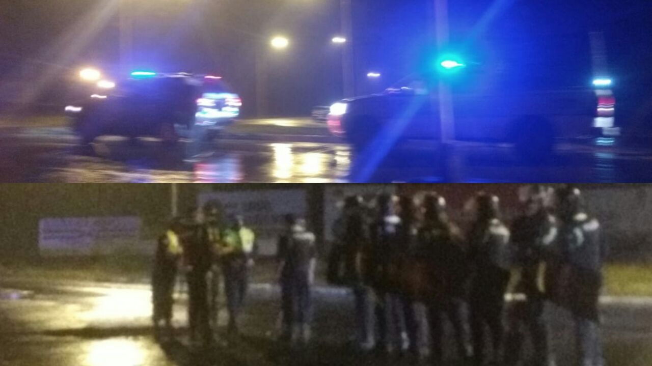 Liberaron a los trabajadores del citrus detenidos en Tucumán