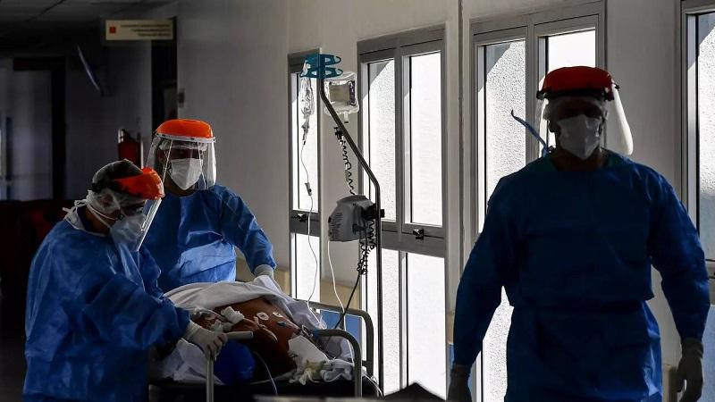 Coronavirus: medidas de emergencia ante el récord de fallecimientos y crecimiento de contagios