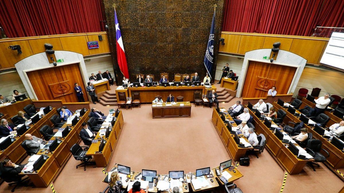 El Senado de Chile aprueba el tercer retiro anticipado de pensiones