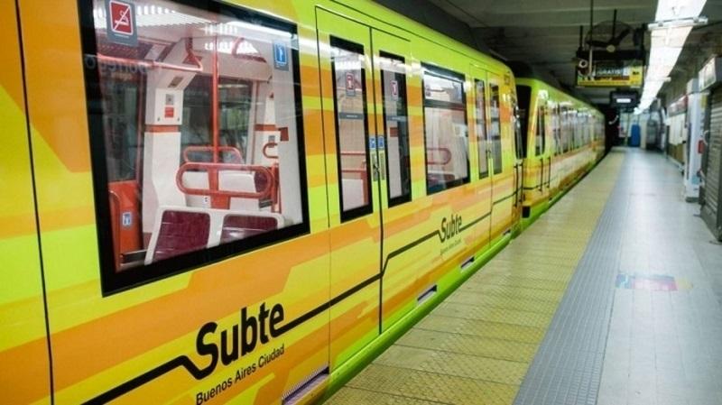 Subte: Lanzan reunión de solidaridad con los delegados perseguidos por Metrovias