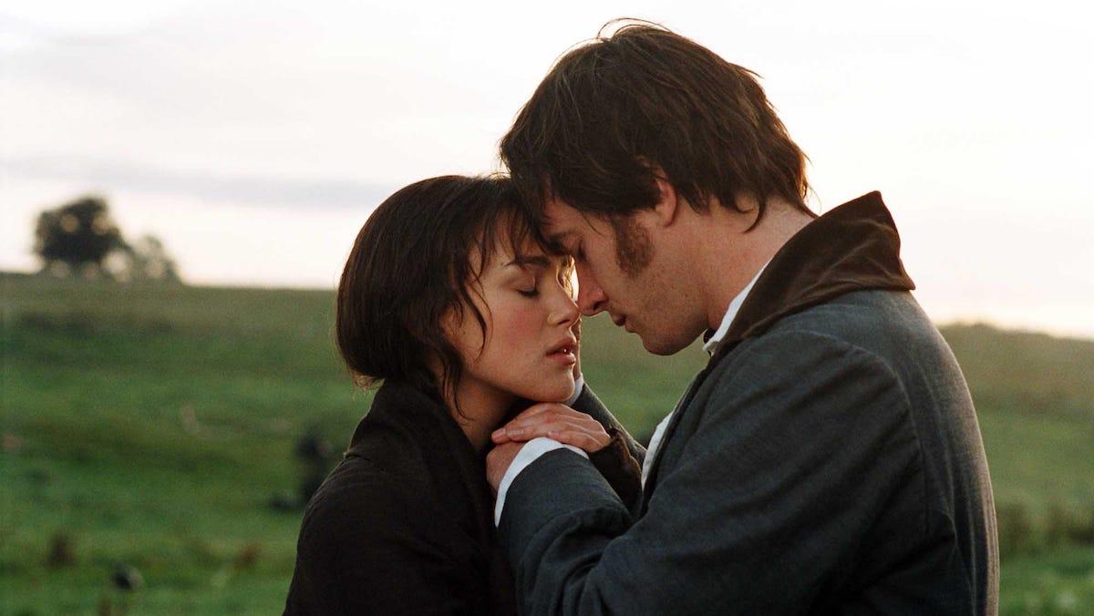 ¿Qué esconde la ficción del amor romántico?