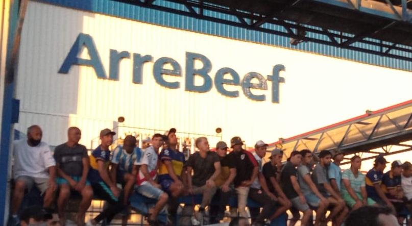 Son oficiales los despidos en Arrebeef: hay que luchar para enfrentarlos