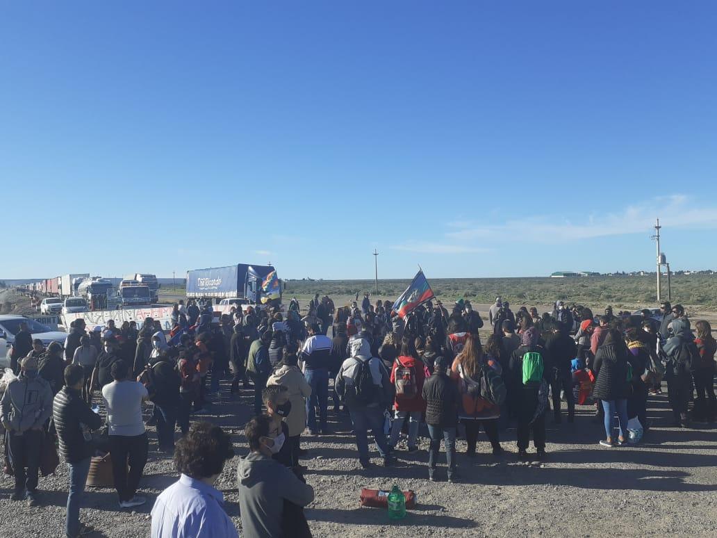 Declaración del FIT Unidad Chubut ante el rechazo legislativo de la iniciativa popular.