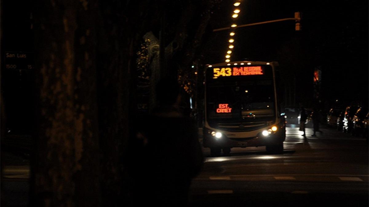 Paro patronal para pedir suba de tarifas: no habrá colectivos en AMBA entre las 21 y las 6 h