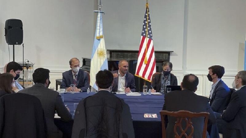 El gasto COVID en Argentina es uno de los más bajos en la región