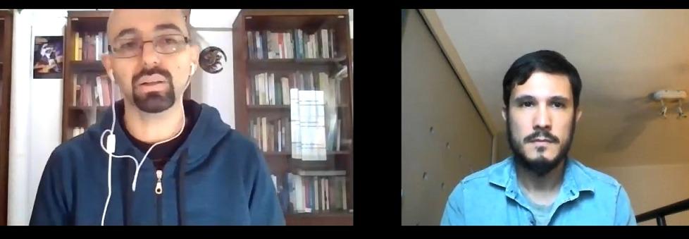 La Huelga portuaria de 1966: Entrevista a Martín Mangiantini