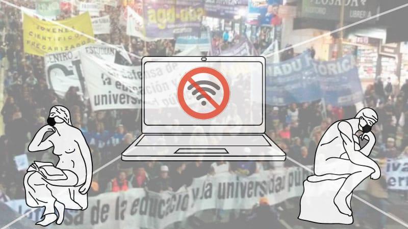 La Universidad en pandemia: tendencias, desigualdades y ataque en curso