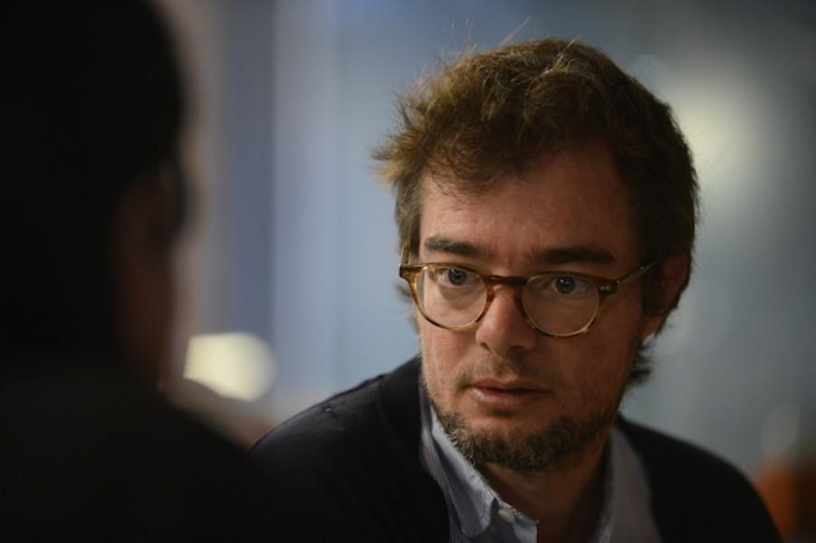 Artistas y trabajadores de la cultura se reunieron con el ministro Enrique Avogadro