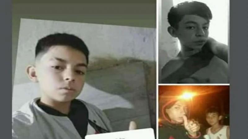 """Gatillo fácil: """"Me mataron a mi hijo de 14 años"""""""