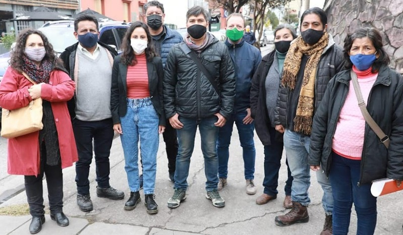 Conocé a las candidatas y los candidatos del Frente de Izquierda de los Trabajadores Unidad
