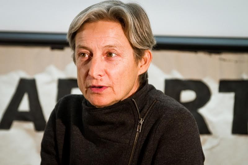 Quién es Judith Butler?