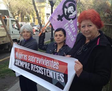 Izquierda-TV: La Violencia Política Sexual, Política de Estado