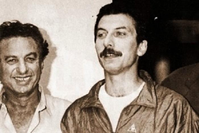 Hace 25 Años Secuestraban a Mauricio Macri