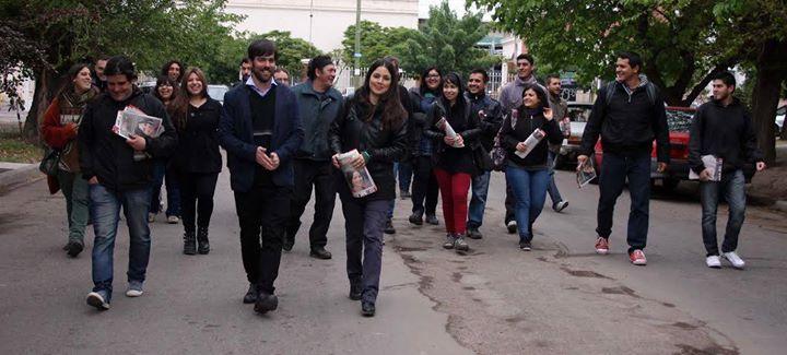 Mendoza: tierra de sol, buen vino y la izquierda trotskista