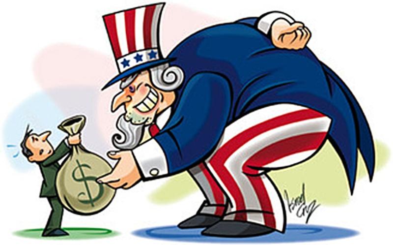 Resultado de imagen para deuda externa argentina