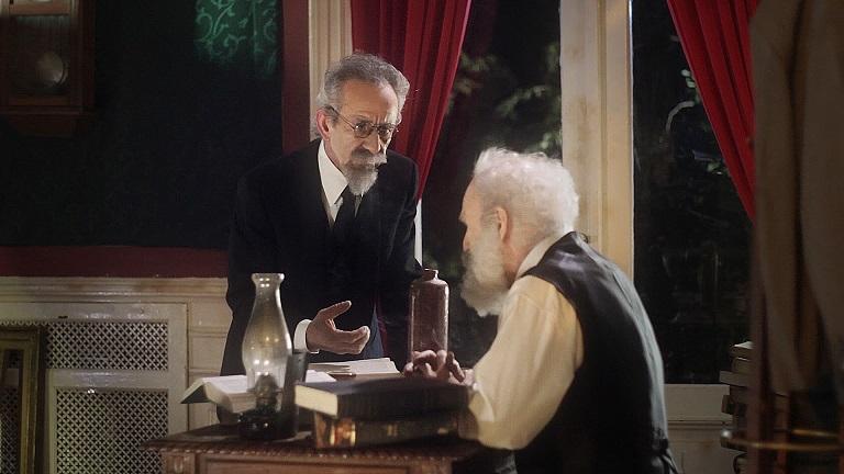 Marx è tornato ... con Trotsky