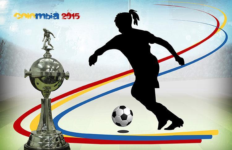 ¿Sabías Que Se Está Jugando Una Copa Libertadores Femenina?
