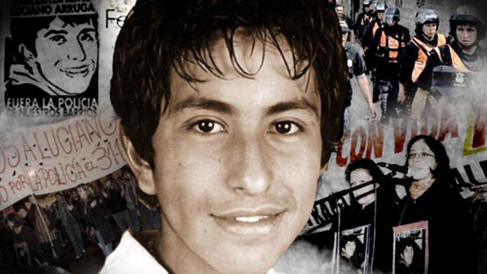 """En reiteradas ocasiones recibió """"ofertas"""" por parte de la Policía Bonaerense  para salir a ... f2afd3e79ce"""