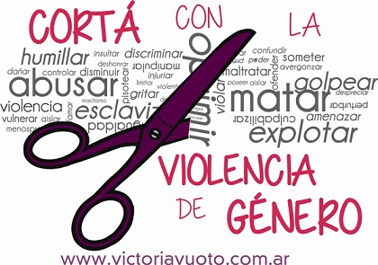 Mar del plata debate contra la violencia de g nero - Casos de violencia de genero ...