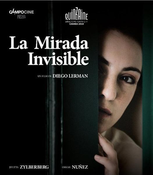 El Grito Ausente Revisión De La Mirada Invisible