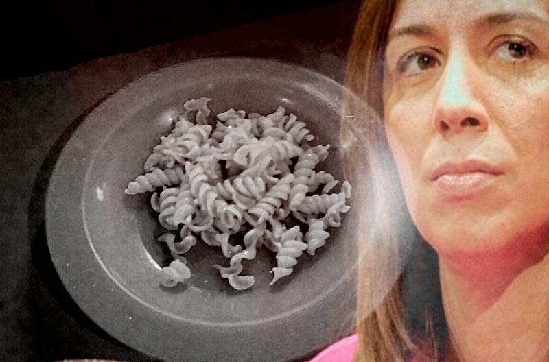 Vidal orden que miles de chicos coman solo arroz y fideos for Comedores escolares caba